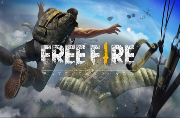 Fungsi 6 Attachement Free Fire