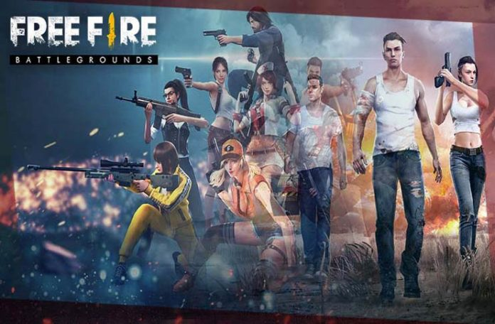 Be The Strongest And Fastest In Free Fire With These Three Character Skills