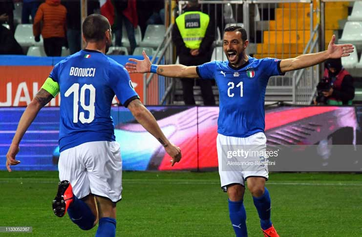 italia vs liechtenstein