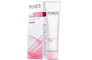 Pond's White Beauty Day Cream