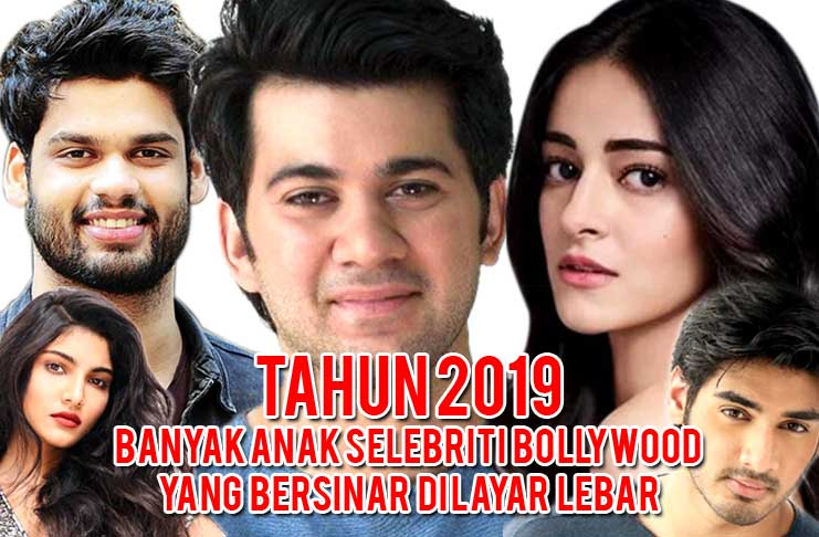 anak selebriti bollywood