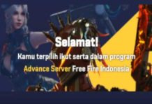advance server free fire ff