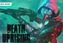 Tips Mode Death Uprising Free Fire