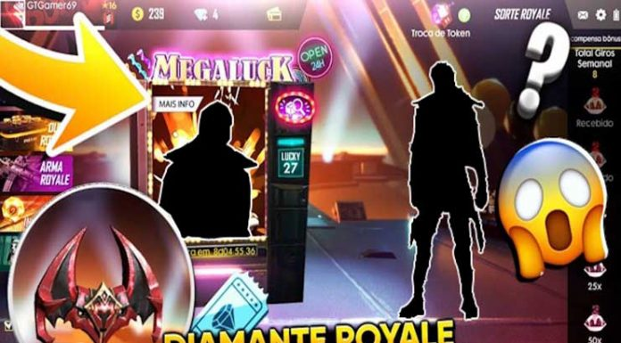 bocoran diamond royale free fire