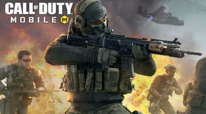 Skill class call of duty mobile