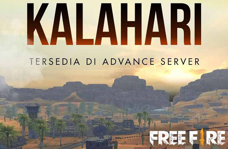 Download Advance Server FF Desember