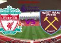 liverpool vs west ham