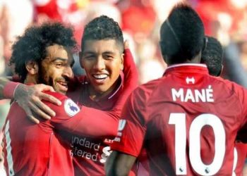 trio firmansah liverpool